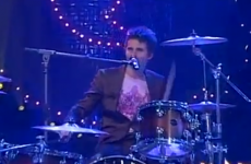 Have you seen the video of Muse refusing to mime their song?