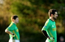 Club Stars: Galvin, Fitzmaurice and Kilkenny set for All-Ireland semi-finals