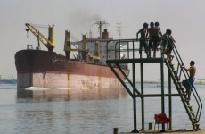 Fears of oil crisis in Egypt unrest ease - but price stays above $100 a barrel