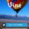 Twitter unveils new 6-second video app called Vine