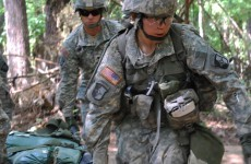 Female US soldiers can now serve in ground combat after ban is lifted
