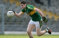 GAA round-up: Geaney returns for Kerry; Davy Fitz's LIT book semi spot