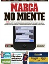 Anything good on the front page of Marca today?
