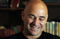 Andre Agassi: I was angered and disappointed by Lance Armstrong confession