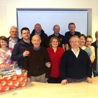Grateful family search for Dublin Airport 'Good Samaritan'