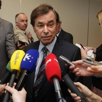 Shatter disappointed with Garda sergeants' withdrawal from pay talks