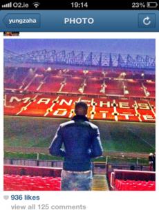 New signing Zaha needs time, Ferguson says