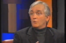 VIDEO: Here's what happened the last time David Walsh appeared on The Late Late Show