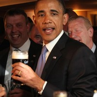 Moneygall to get a 'Barack Obama Plaza', creating 60 new jobs
