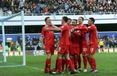 As they happened: FA Cup fourth round ties