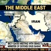 Cringe: Fox News has no idea where Egypt is...