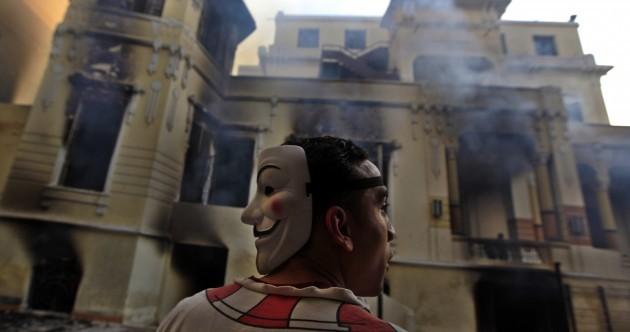 Egypt: 31 dead after football riot verdict