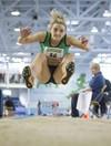 In pictures: Impressive new Athlone facility hosts Athletics Ireland Indoor Games