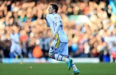 McCormack cracker dumps Spurs out of FA Cup