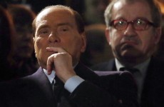 Opponents outraged as Berlusconi defends Mussolini for Nazi alliance