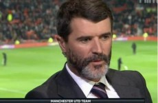 5 people who are sad Roy Keane isn't on ITV's FA Cup coverage this afternoon