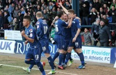 FA Cup: Oldham v Liverpool – here are all the goals