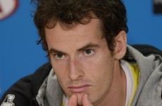 Column: Andy Murray risks becoming one-hit wonder