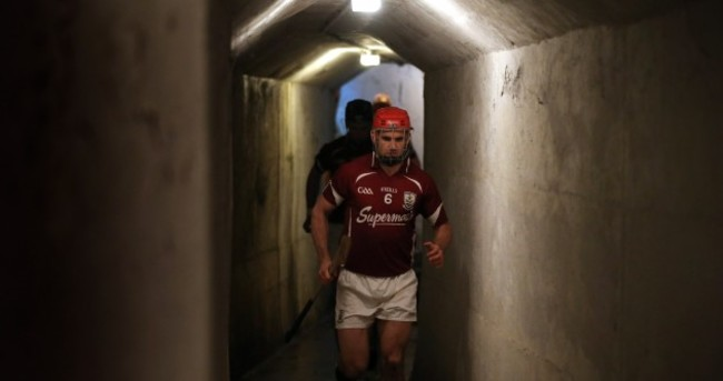 In pictures: Today's GAA action