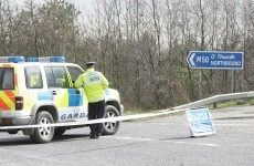 80-year-old woman killed in M50 collision