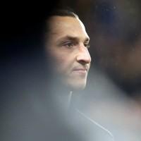 NUTS! Aurelien Chedjou gives Zlatan a taste of his own medicine
