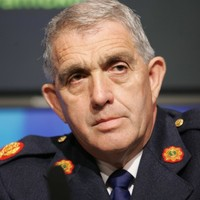 Dáil to debate garda station closures as ex-commissioner criticises cuts