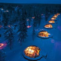 9 ideas for your ultimate fantasy holiday