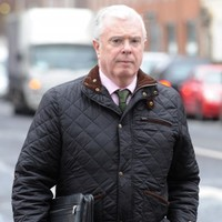 Chief whip will speak to Peter Mathews over attendance at bondholder protest