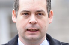 "Doherty asks Noonan to have ""frank and open debate"" on promissory notes"