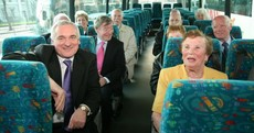 Your 13 favourite people on public transport