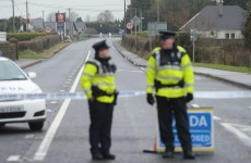 Gardaí to make televised appeal over detective's killing