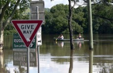 In pics and video: Australian floods peaking with thousands in shelters