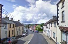 Gardaí investigate robbery at parochial house in Cavan