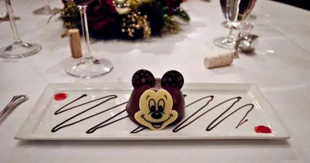 PICS: Inside Disneyland's super-exclusive $10k-a-year members' club