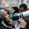 The Middle East protests: what has happened so far?