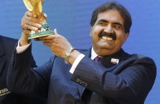 France Football claims to have evidence that Qatar 'bought the World Cup'