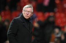 Manchester United boss Alex Ferguson charged with misconduct by FA