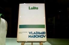 Russia's Nabokov museum target of 'paedophile' graffiti