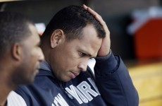 A-Rod among players named in doping report