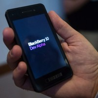Long-overdue Blackberry makeover to be unveiled