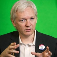 Julian Assange to run for Australian senate, his mum says he'll be 'awesome'