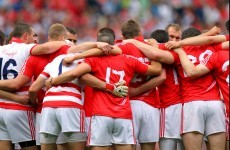 Cork footballers to promote testicular cancer awareness