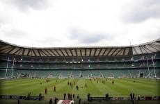 Heineken Cup: Ulster's quarter final will be in Twickenham after all