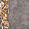 Recycling project turning cigarette butts into plastic