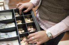 Less than 10% of retail employers will increase pay in 2013