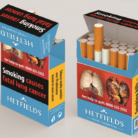 Smokers' group slams introduction of graphic health warnings