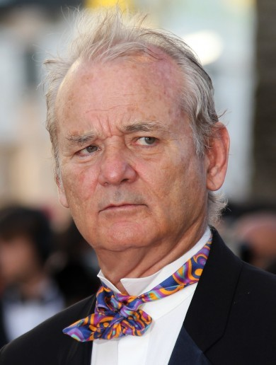 26 of the best pictures of Bill Murray ever