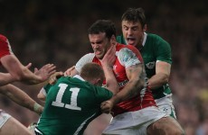 Injuries will force Wales to evolve, says Roberts