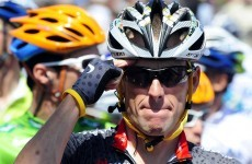 'Pathetic' -- Lance Armstrong heavily critical of cycling chief Pat McQuaid