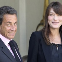 Carla Bruni's back with new music... about the Rolling Stones